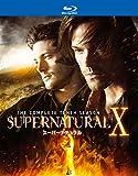 SUPERNATURAL X