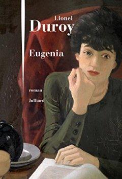 Livres Couvertures de Eugenia