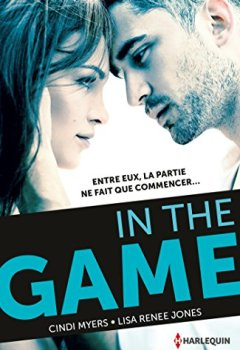 Livres Couvertures de In the game (Hors Collection)