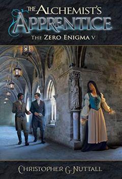 Livres Couvertures de The Alchemist's Apprentice (The Zero Enigma Book 5) (English Edition)