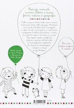 Livres Couvertures de Il mio quaderno Montessori
