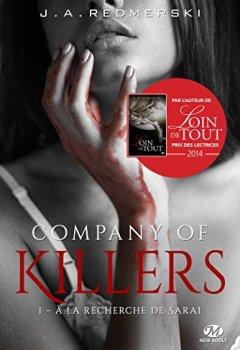 Livres Couvertures de À la recherche de Sarai: Company of Killers, T1