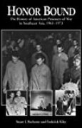 Honor Bound: The History of American Prisoners of War in Southeast Asia, 1961-1973 (English Edition)