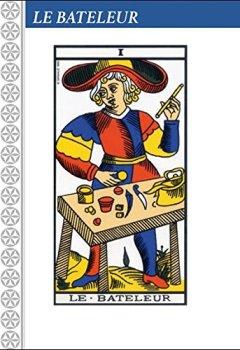 Livres Couvertures de Comment tirer le Tarot de Marseille - Usage talismanique et médiumnique