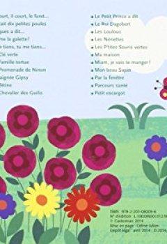 Livres Couvertures de Mon petit lapin...