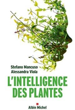Livres Couvertures de L'Intelligence des plantes