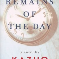 Audiobook Review : The Remains Of The Day by Kazuo Ishiguro