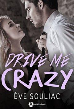 Livres Couvertures de Drive Me Crazy