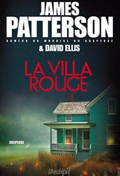 Livres Couvertures de La villa rouge