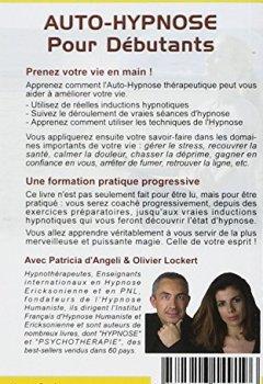 Livres Couvertures de Auto-hypnose - Pour Débutants