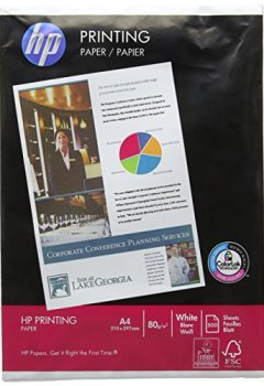 Livres Couvertures de HP Papier universel