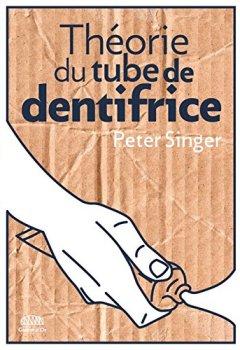 Livres Couvertures de Théorie du tube de dentifrice