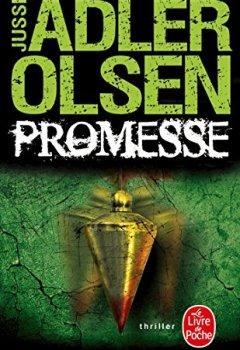 Livres Couvertures de Promesse