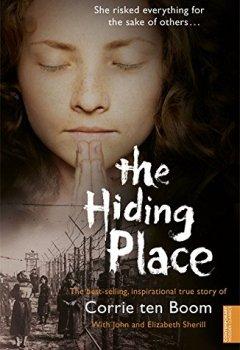Buchdeckel von The Hiding Place