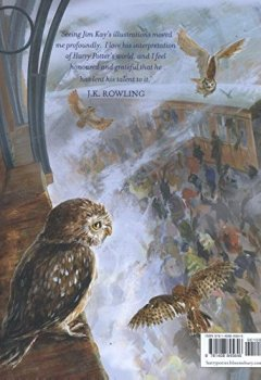 Livres Couvertures de Harry Potter and the Philosopher's Stone. Illustrated Edition