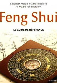 Livres Couvertures de Feng Shui : Le guide de référence