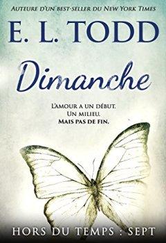 Livres Couvertures de Dimanche (HORS DU TEMPS t. 7)