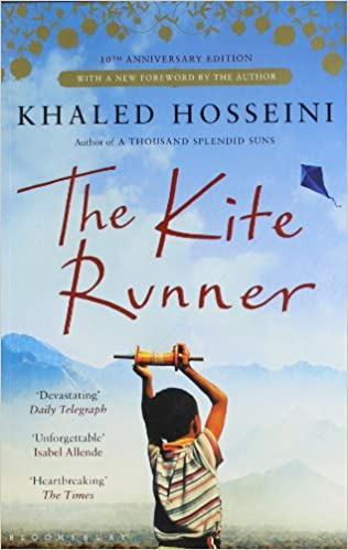 The Kite Runner Special Edition 2013