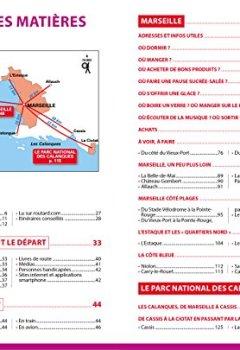 Livres Couvertures de Guide du Routard Marseille 2017