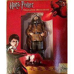 """Harry Potter """"Hagrid"""" Character Ornament"""
