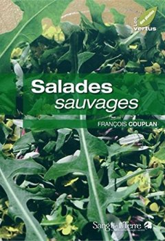 Livres Couvertures de Salades sauvages