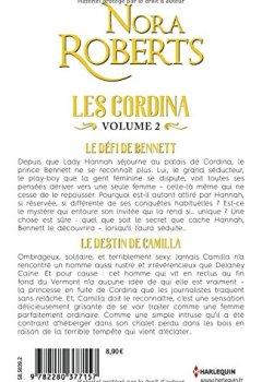 Livres Couvertures de Les Cordina - Volume 2