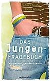 image of Das Jungen-Fragebuch: Wachsen und erwach