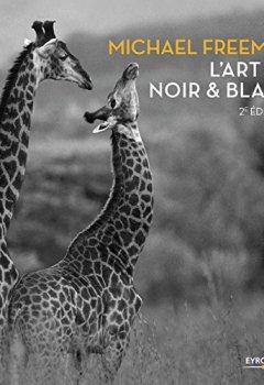 Livres Couvertures de L'art du noir et blanc, 2e edition