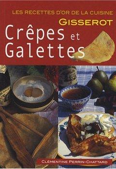 Telecharger Crepes et Galettes de Cl�mentine Perrin-Chattard