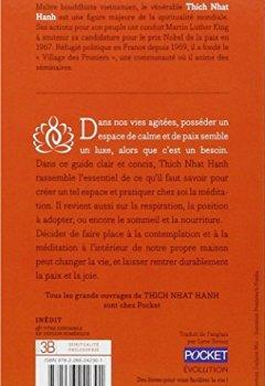 Livres Couvertures de Commencer à méditer