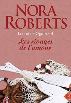 Livres Couvertures de Les frères Quinn (Tome 4) - Les rivages de l'amour