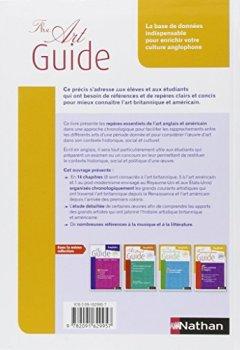 Livres Couvertures de The Art Guide