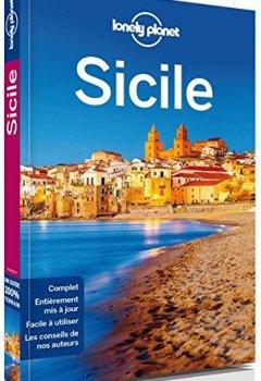 Livres Couvertures de Sicile - 5ed