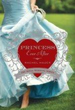 51cIDPnlDqL Princess Ever After by Rachel Hauck $2.99