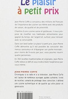 Livres Couvertures de Le plaisir à petit prix : Bien manger en famille pour moins de 9 euros par jour