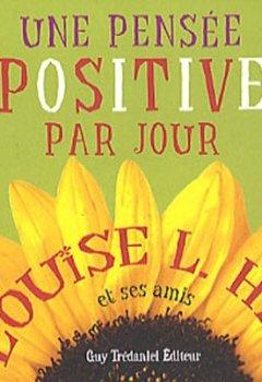 Livres Couvertures de Une pensée positive par jour
