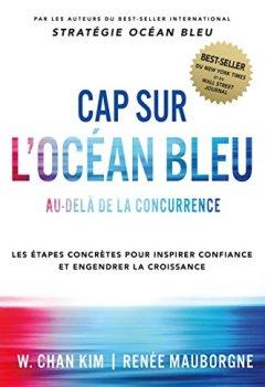 Livres Couvertures de Cap sur l'Océan Bleu : Au-delà de la concurrence