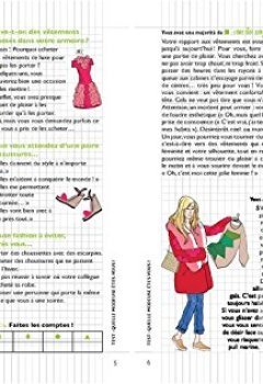 Livres Couvertures de Mon cahier Mon dressing idéal