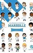 Les légendes du football Marseille