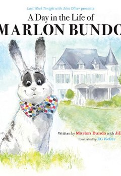 Livres Couvertures de Last Week Tonight with John Oliver Presents a Day in the Life of Marlon Bundo