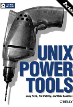 Livres Couvertures de UNIX Power Tools, 2nd Edition  (en anglais)
