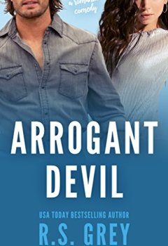 Livres Couvertures de Arrogant Devil (English Edition)