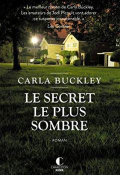 Livres Couvertures de Le secret le plus sombre