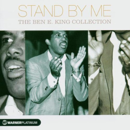 Stand By Me: The Platinum Collection by KING,BEN E. (2005-09-19) 【並行輸入品】