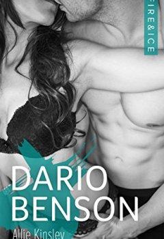 Abdeckungen Fire&Ice 4 - Dario Benson