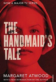 Livres Couvertures de The Handmaid's Tale