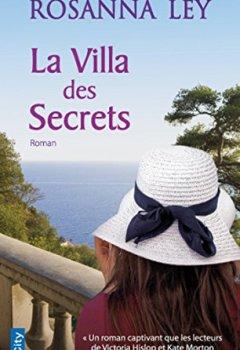 Livres Couvertures de La Villa des Secrets