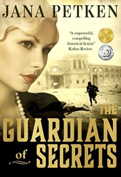 Buchdeckel von The Guardian of Secrets (English Edition)