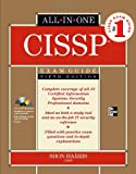 51cicC2R5WL. SL160  Top 5 Books of CISSP Computer Certification Exams for March 24th 2012  Featuring :#2: Official (ISC)2 Guide to the CISSP CBK, Second Edition ((ISC)2 Press)