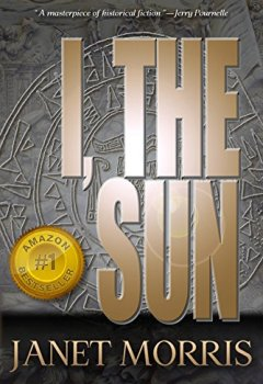 Buchdeckel von I, the Sun (English Edition)